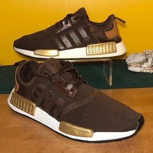 296d3e49e adidas Shoes - 🔥HOT🔥 CUSTOM Adidas SUPREME LV Sneakers Size 9.5
